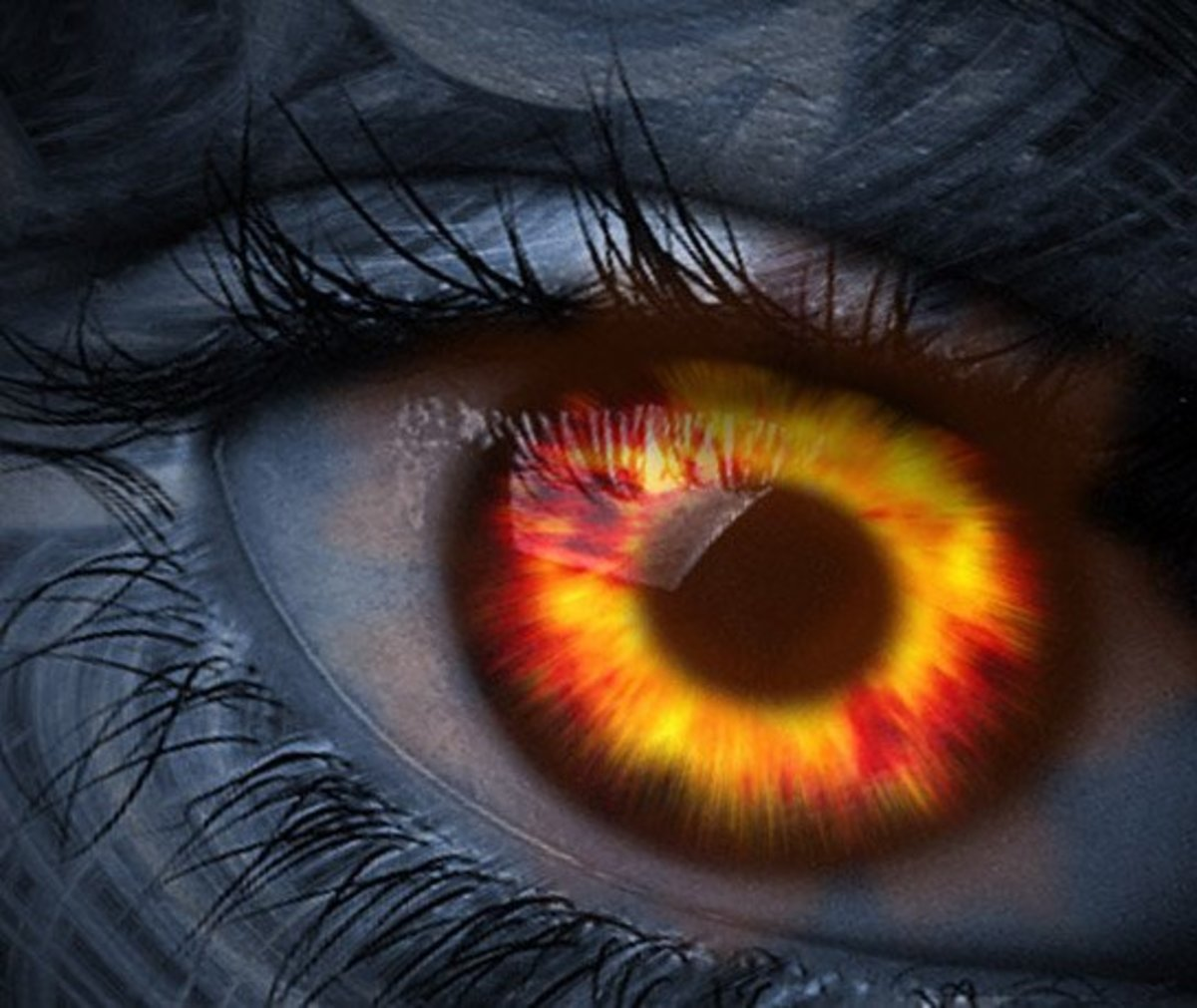 How To Remove the Evil Eye - What Is the Evil Eye?