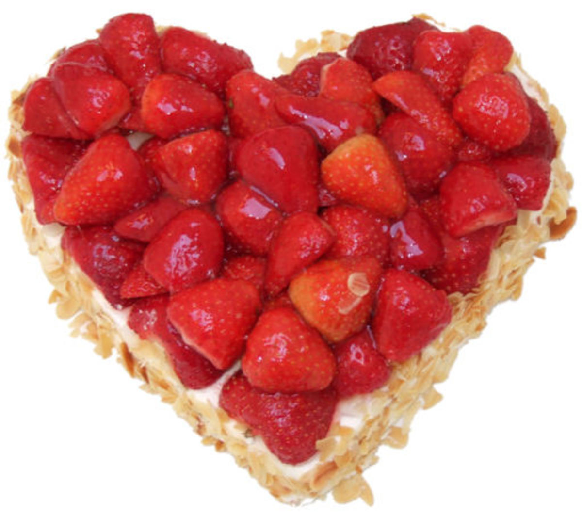 Scrumptious Strawberry Pie!