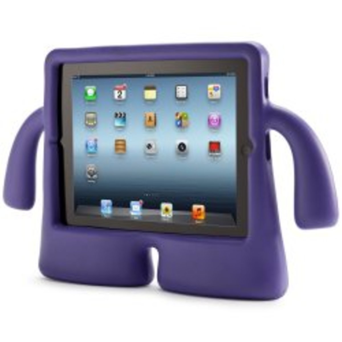 iPad 4 Cases and Covers For Kids