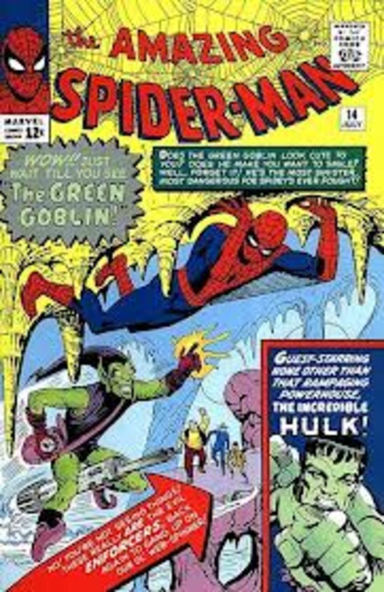 spider-man-the-key-books