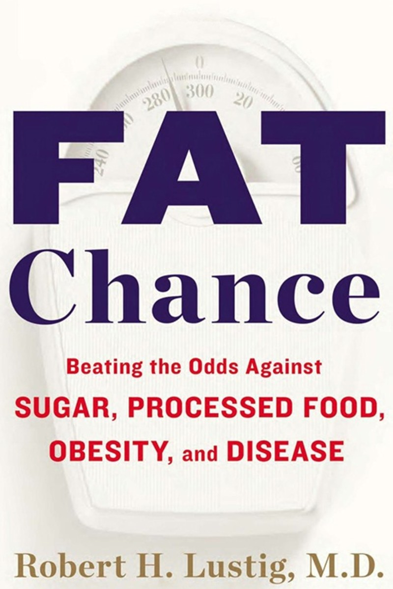 Processed food is the biggest cause of obesity.