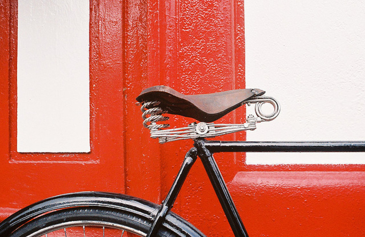 Finding The Most Comfortable Bicycle Saddle | Dispelling Seat Myths