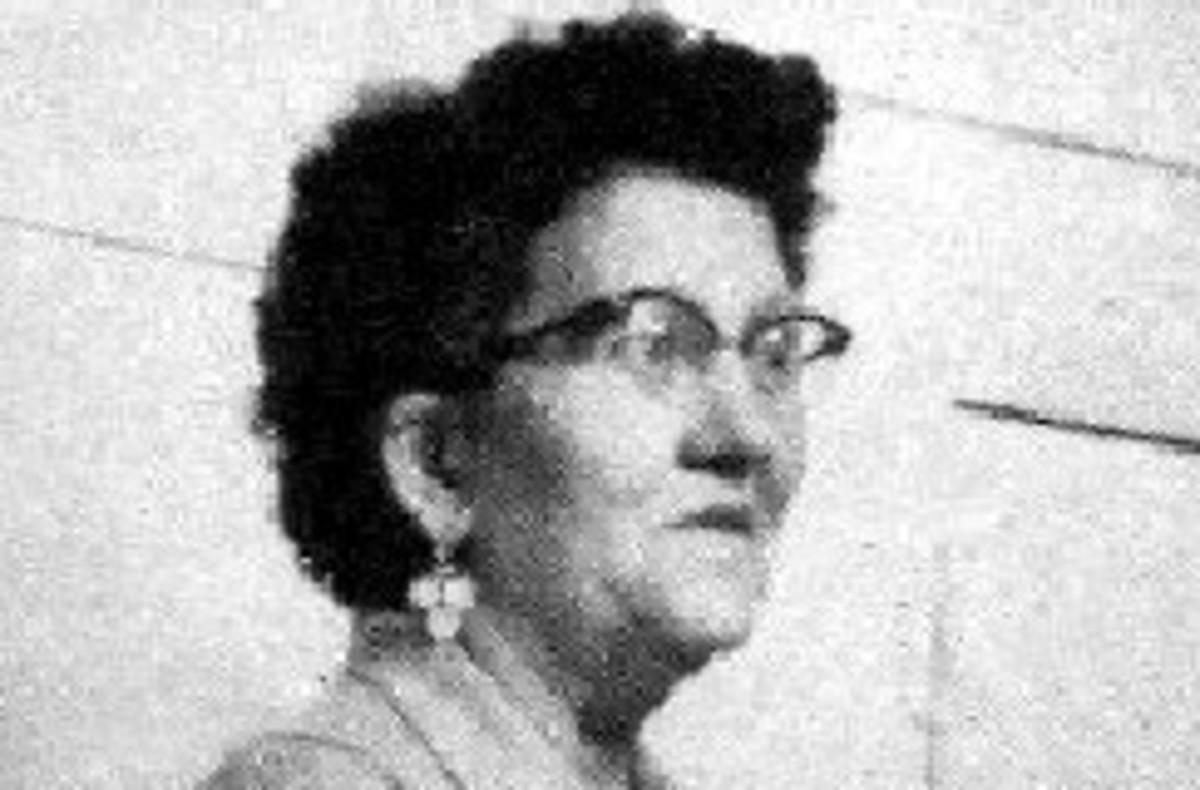 Rhonda Bell Martin