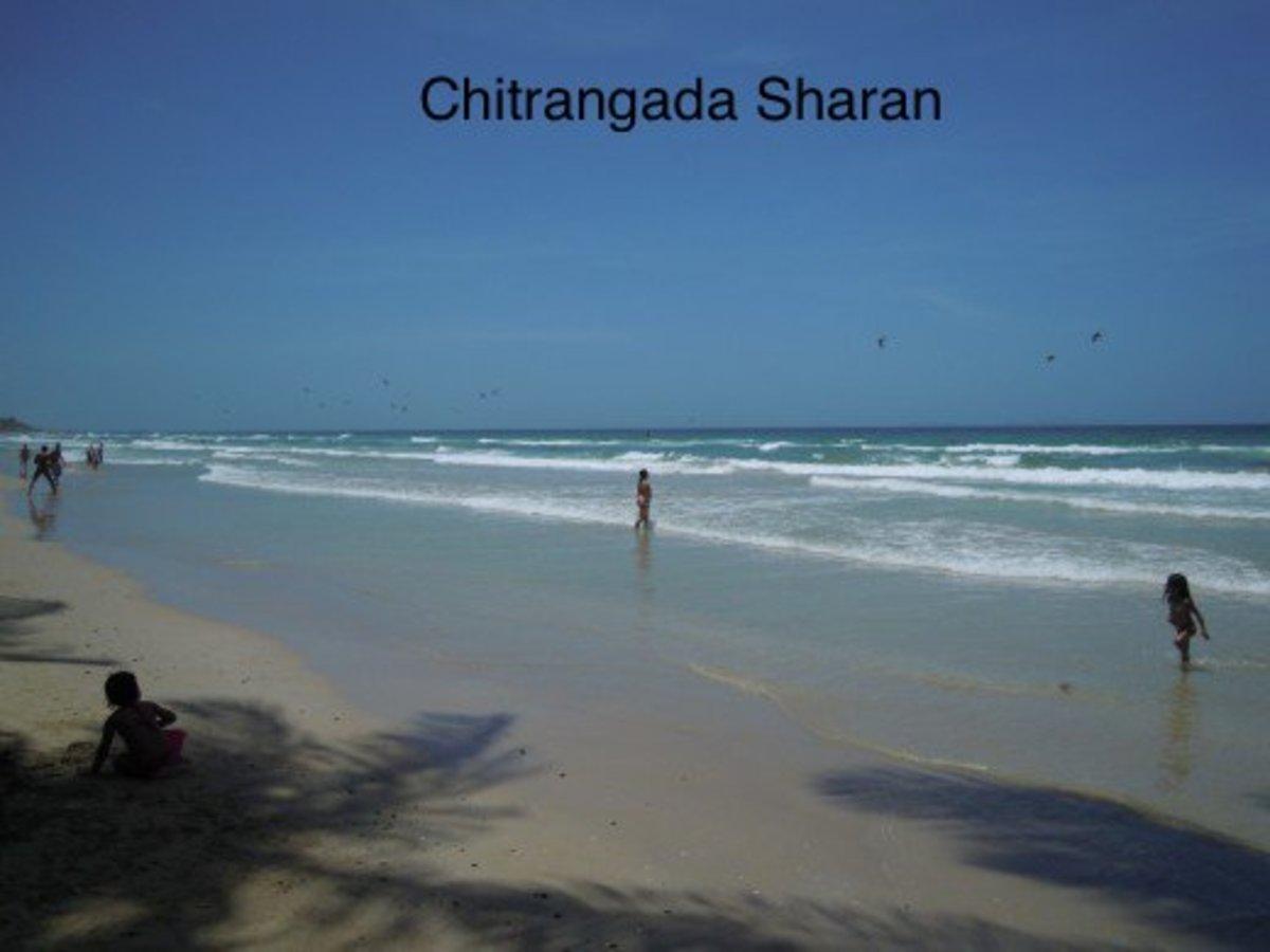 Travel destination, Kerala, India