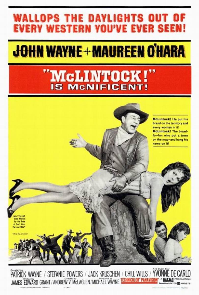 McLintock (1963)