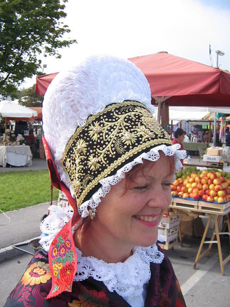 traditional-headgears