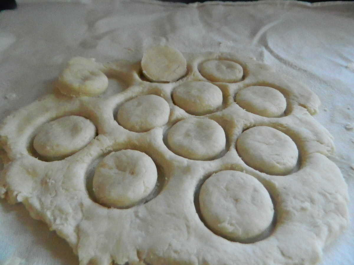 idellas-crisp-biscuits-from-cross-creek-cookery-by-marjorie-kinnan-rawlings
