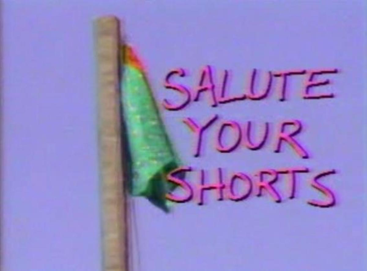 Memories from the 90's: 'Salute Your Shorts' Cast, and Where They Are Now.