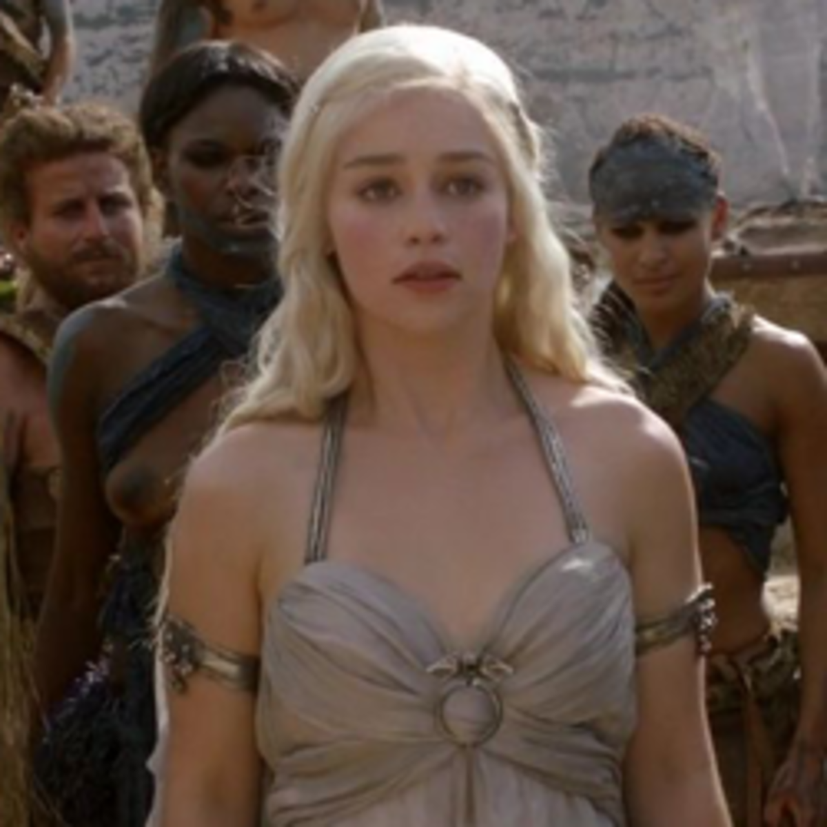 The Top Ten Best Costumes from Game of Thrones Season 1  sc 1 st  HubPages & The Top Ten Best Costumes from Game of Thrones Season 1 | HubPages