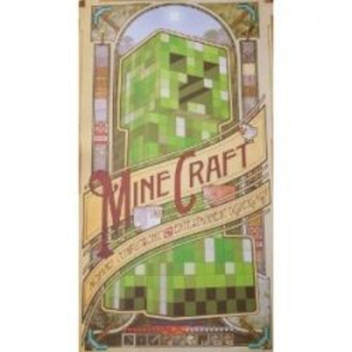 minecraft-birthday-party