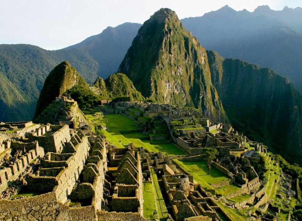 The Top 5 Most Enlightening Places in the World / The Ill Effects of Tourism