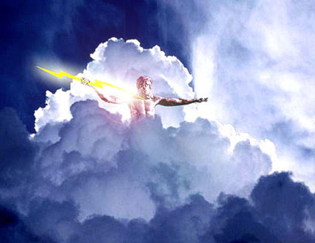 Imagínese todos los poderes del Universo conferidas a hacer el bien para el mundo ...