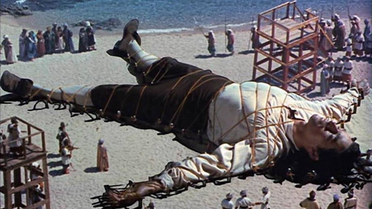 The 3 Worlds of Gulliver (1960)
