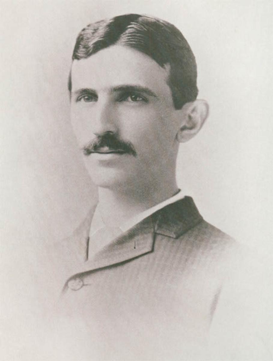 The Revenge of Nikola Tesla