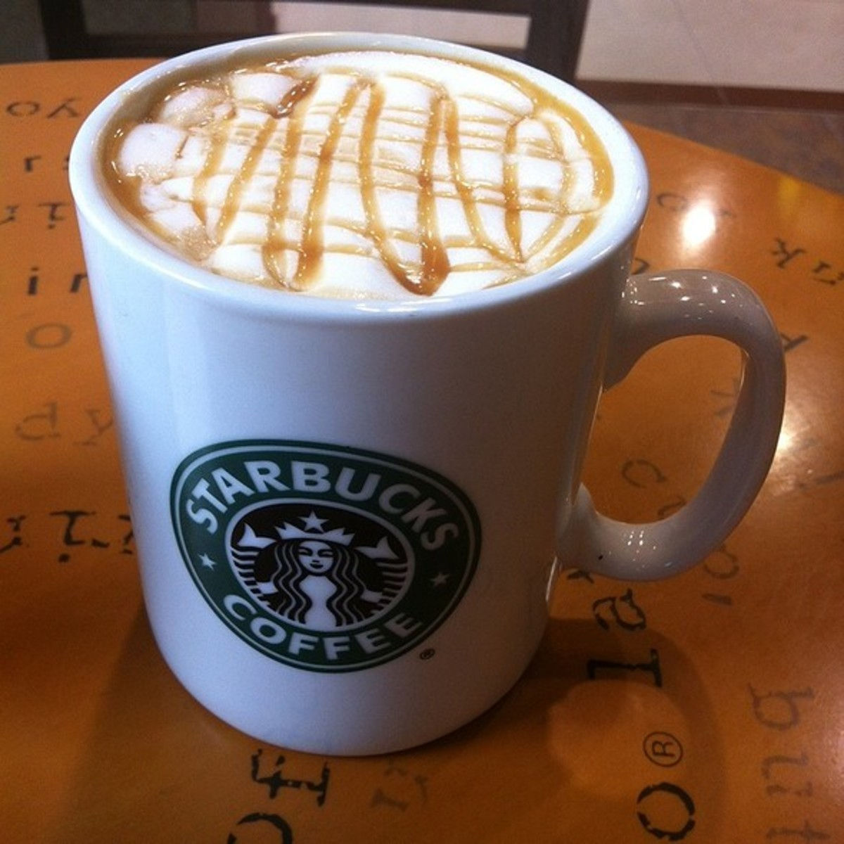 How To Make Starbucks Caramel Macchiato At Home