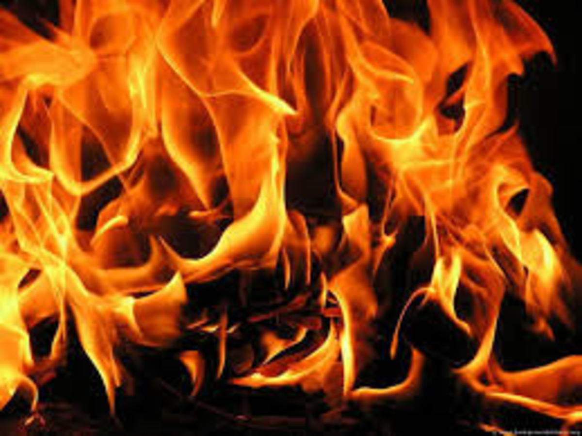 Fire Dream Meanings-Fire Dreams And Meanings-Dream Meanings