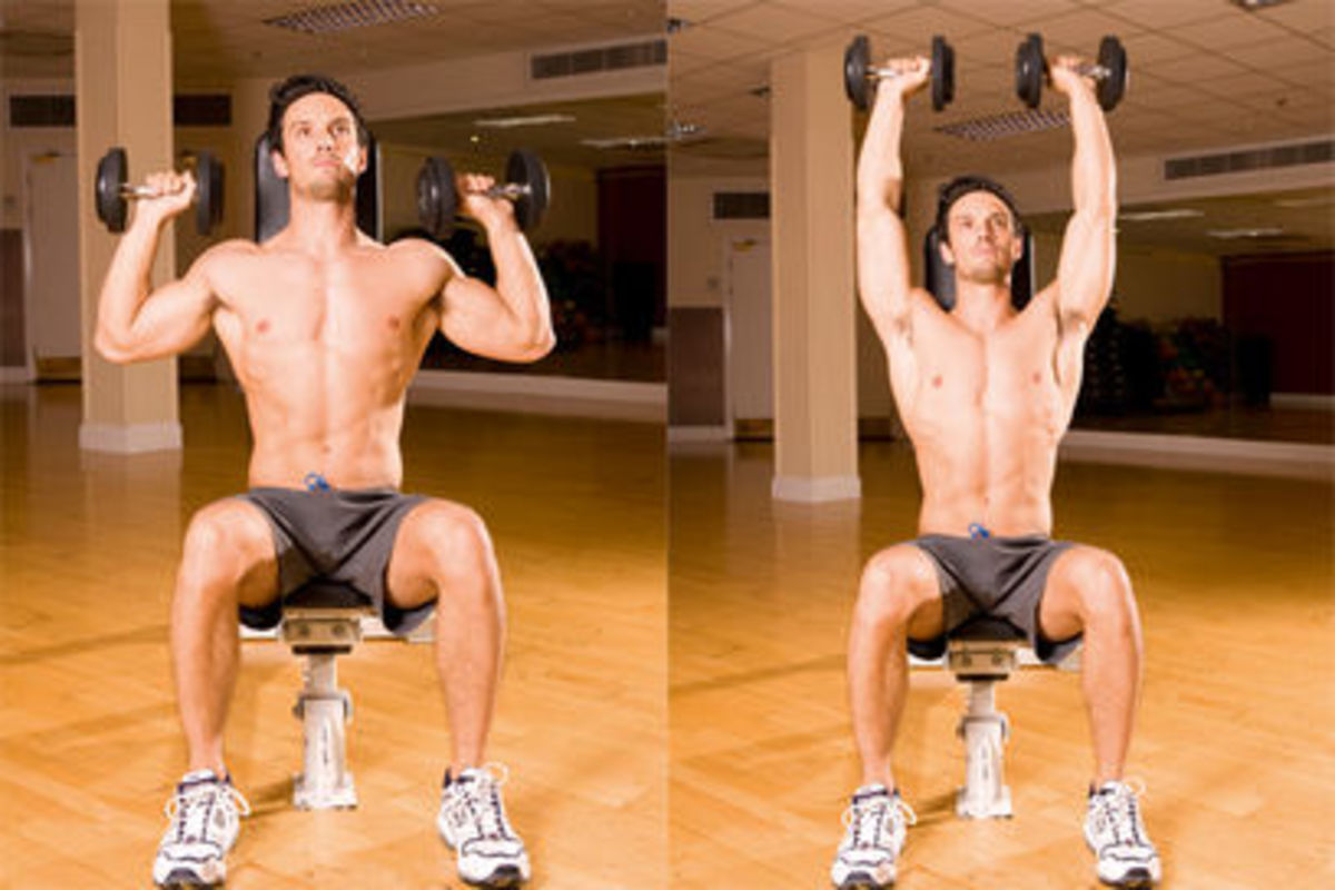 Both shoulders are required to balance the weight individually, which promotes overall symmetry of the body.
