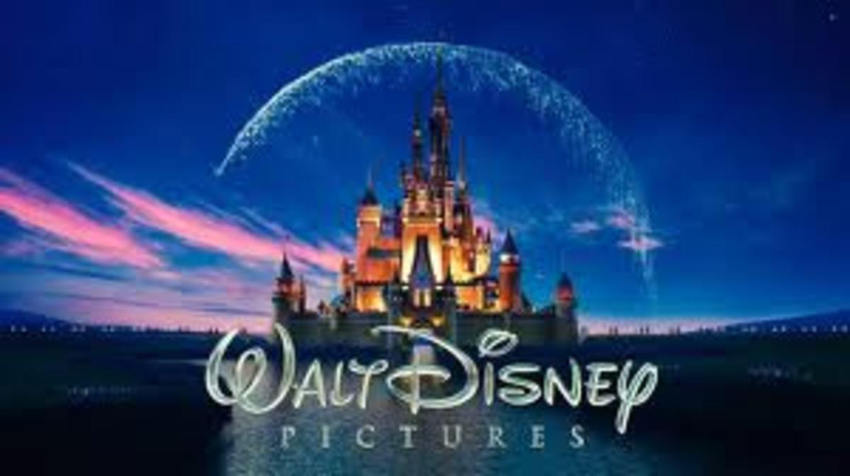 Top Ten Disney Animated Films