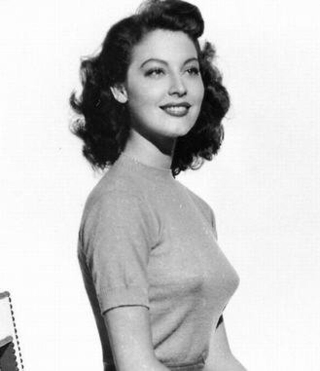 The Last Words of Ava Gardner: Hollywood's Femme Fatale