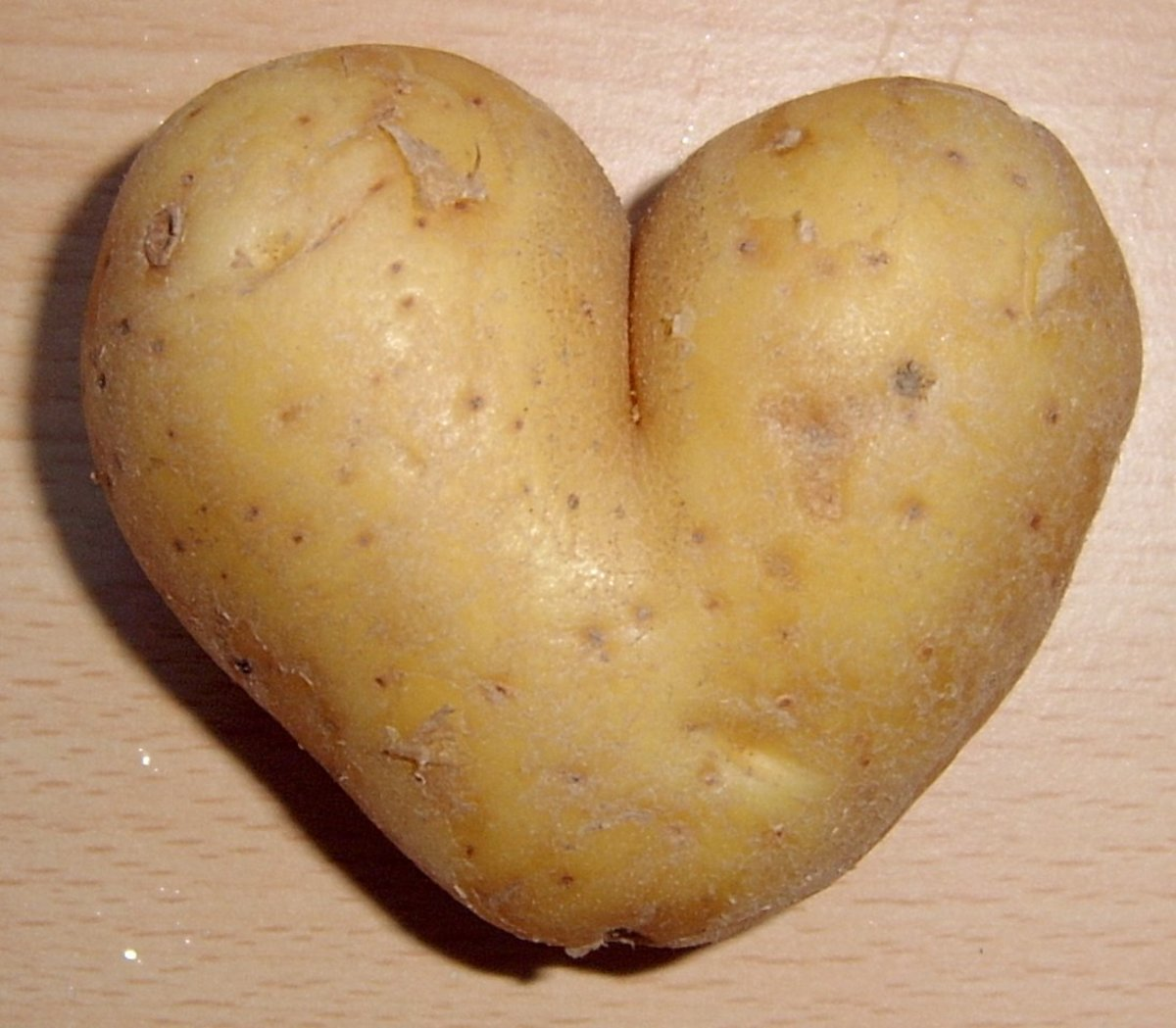 Love Your Potatoes