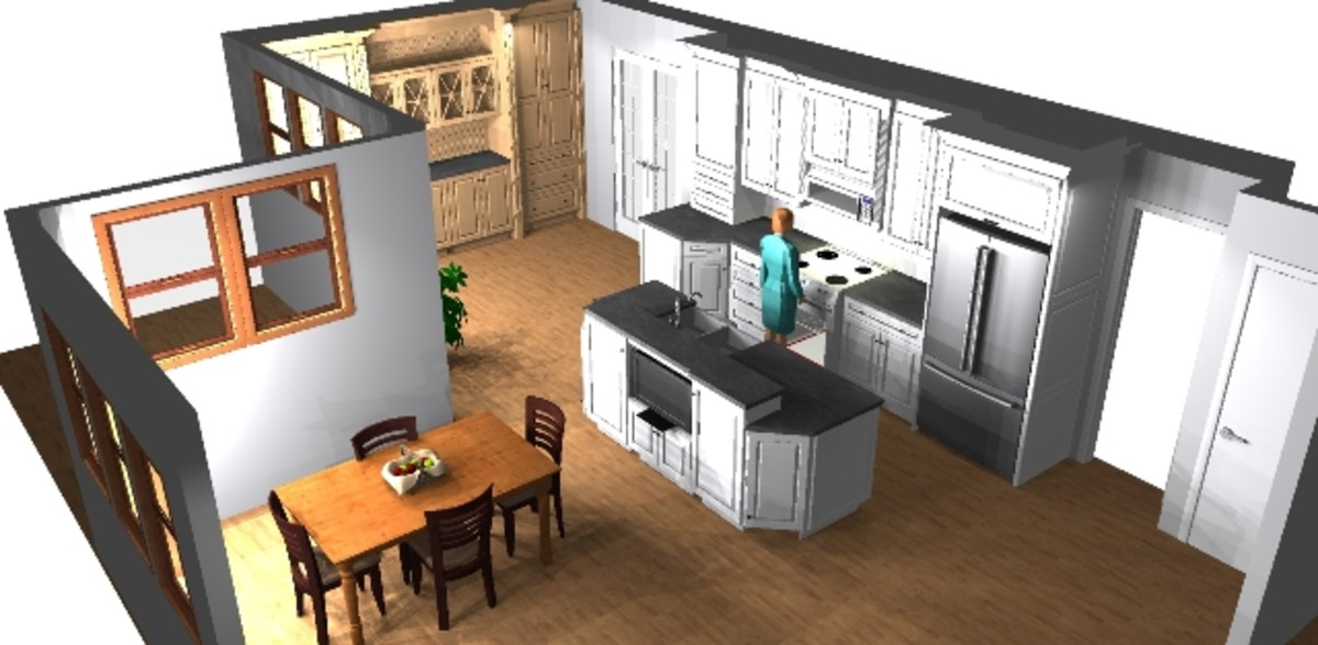 What to expect from an independent kitchen designer