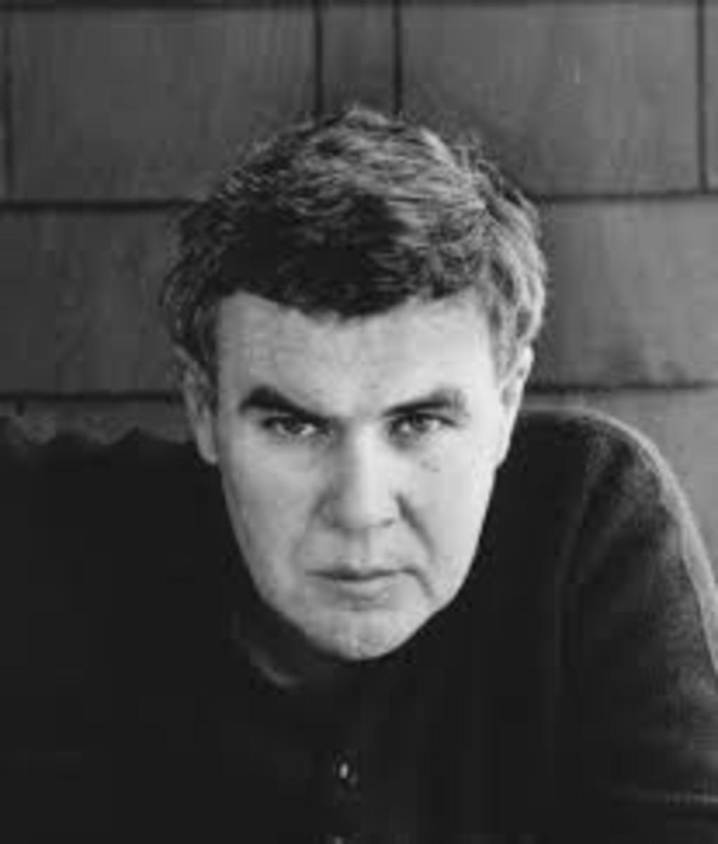 the absence of understanding in seeing in cathedral a short story by raymond carver Cathedral raymond carver cathedral is a short story about an unnamed man who reaches a him or effectively understanding people for who they are beneath the.
