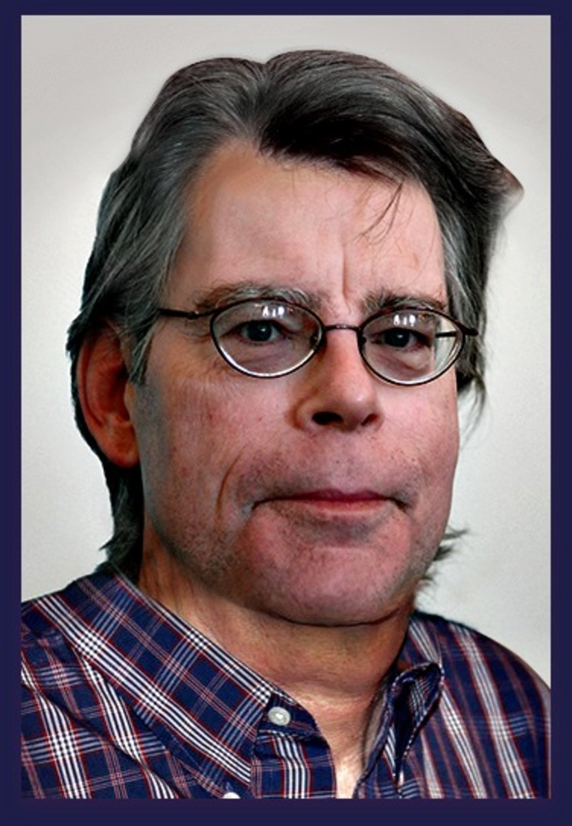 """On Writing: A Memoir of the Craft"" by Stephen King : A Review"