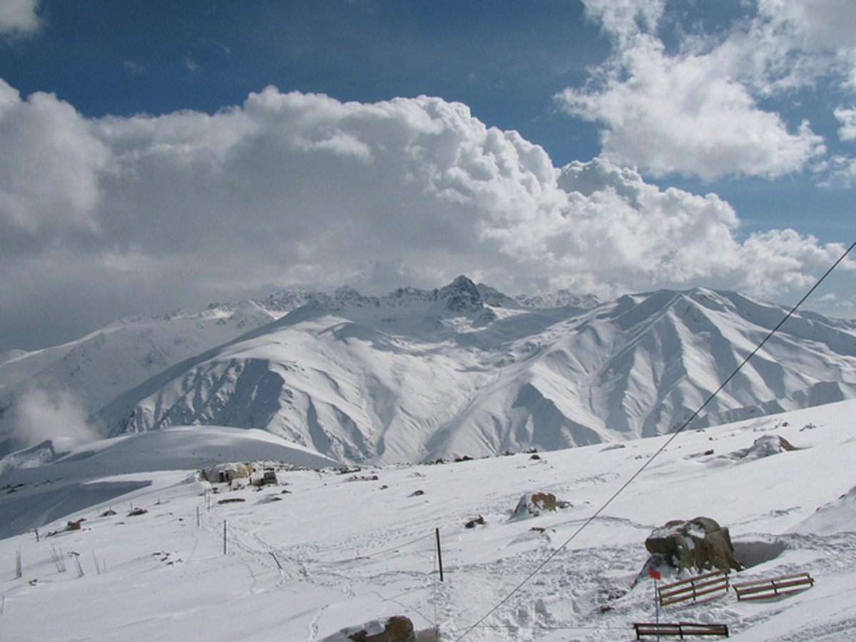 My Ultimate Dream Vacation in Jammu & Kashmir