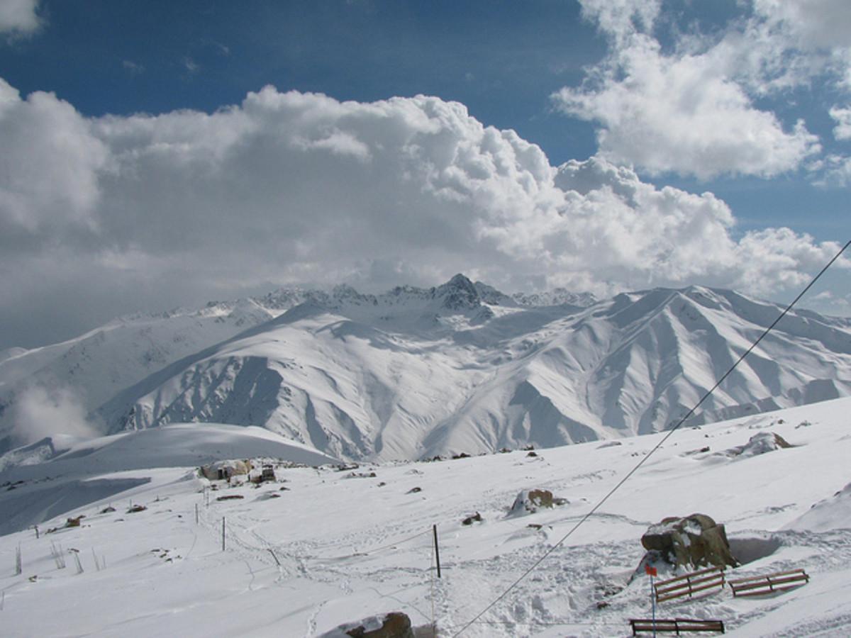 My ultimate dream vacation in Jammu & Kashmir
