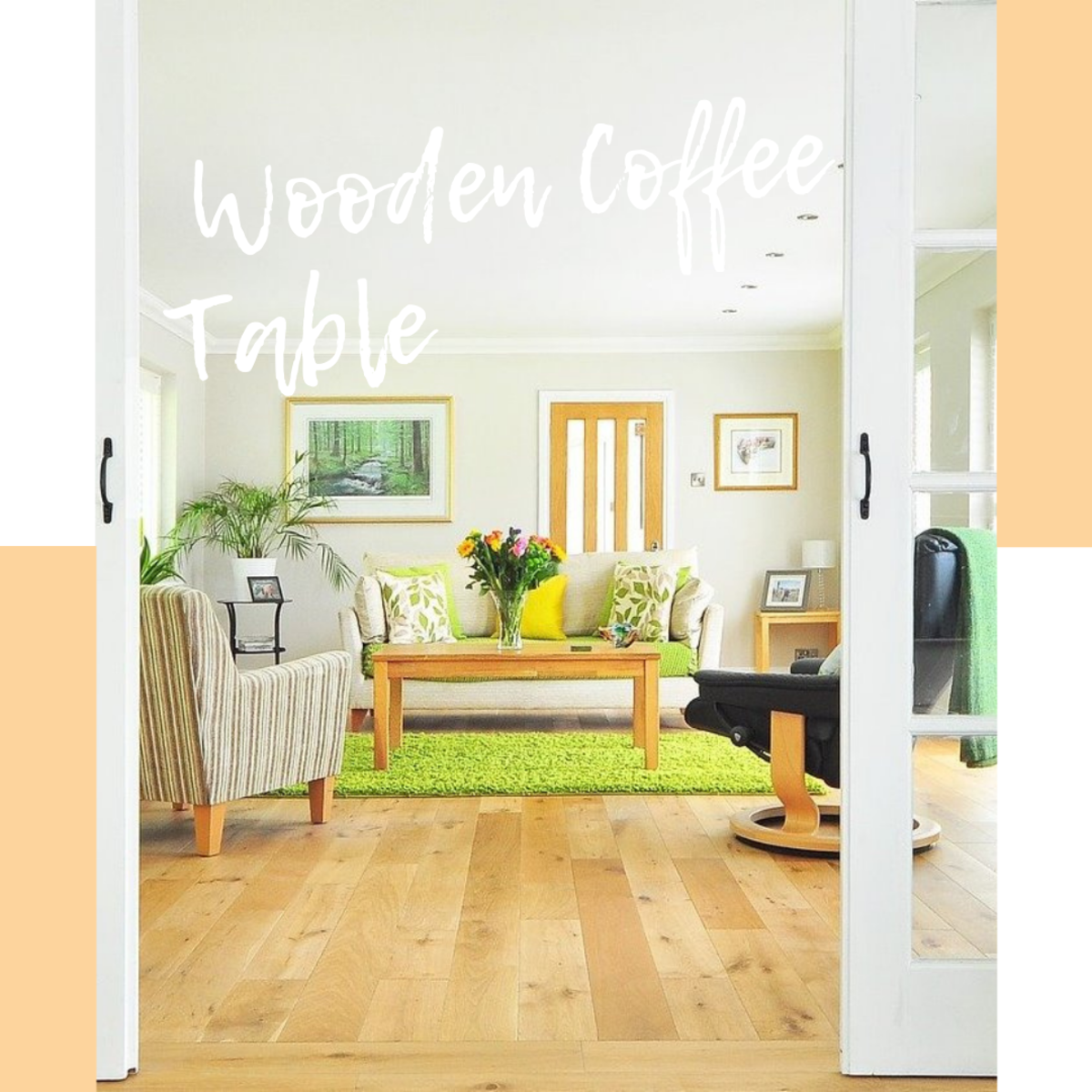 Pros and Cons of Wood, Metal and Glass Coffee Tables for a Living Room