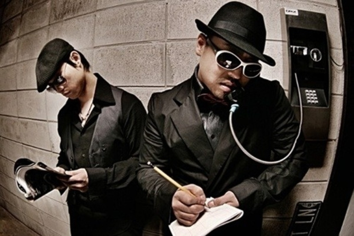 """LeeSsang is known for their """"all kill"""" albums and single. When release and album or a single, it sweeps the charts. All their songs get into the charts."""