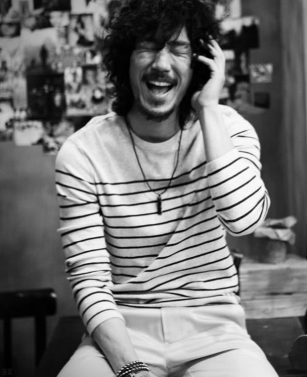 Tiger JK made it his lifelong mission to erase the discrimination against Koreans.