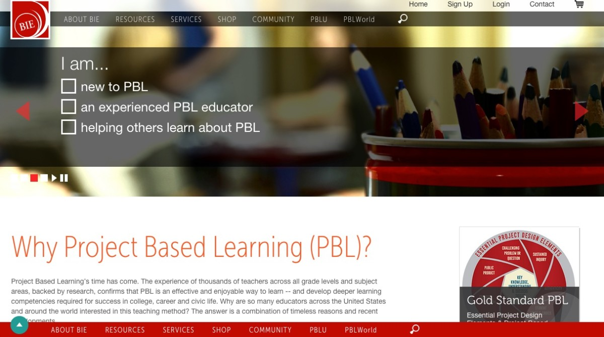 project-based-learning-ideas-resources-for-pbl