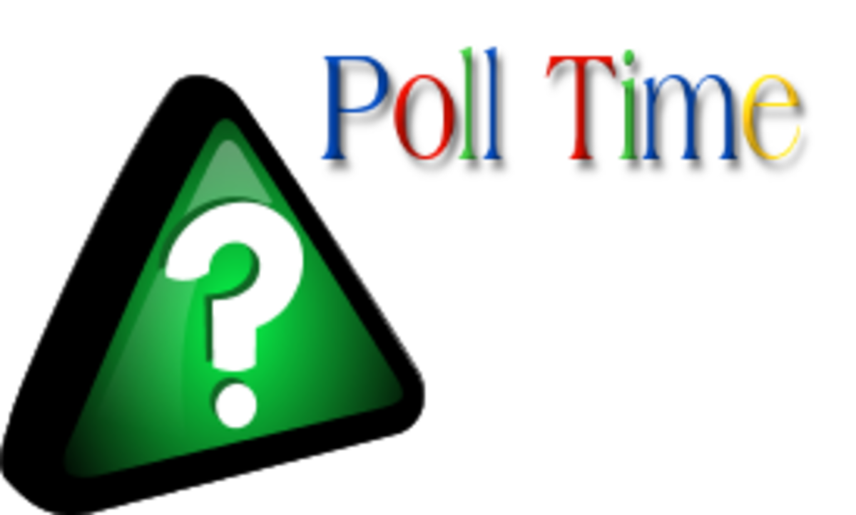 Take a PBL Poll