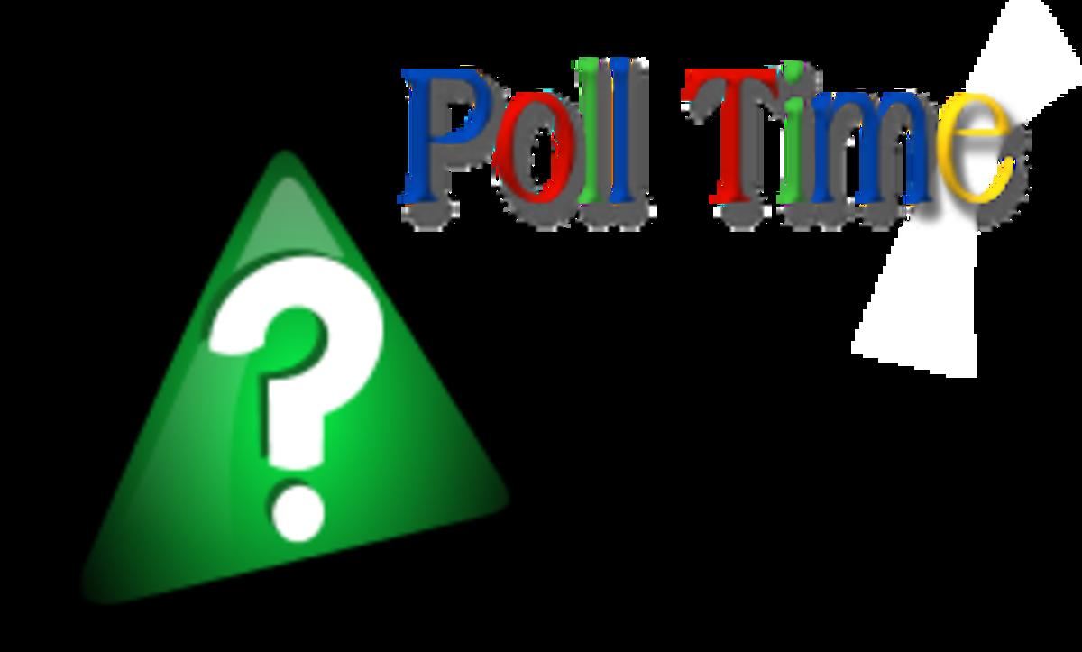 Take a PBL Poll