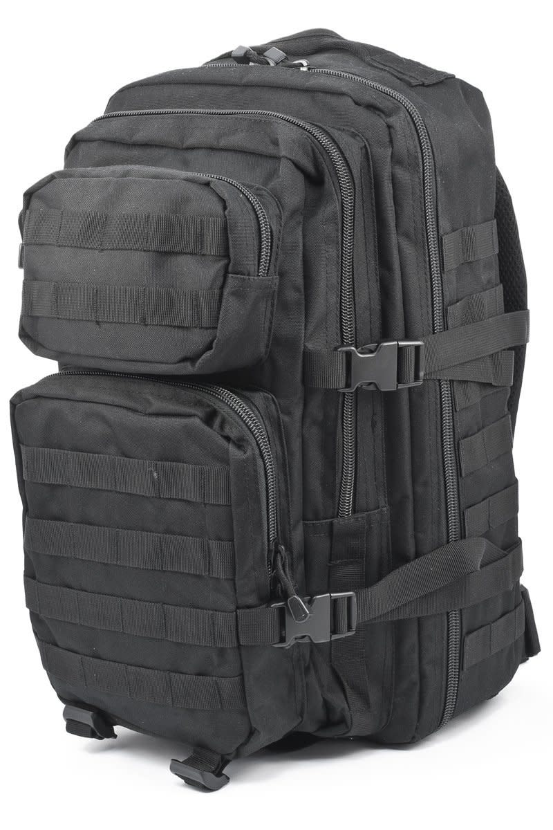 Mil-Tec Patrol Assault Pack 50L