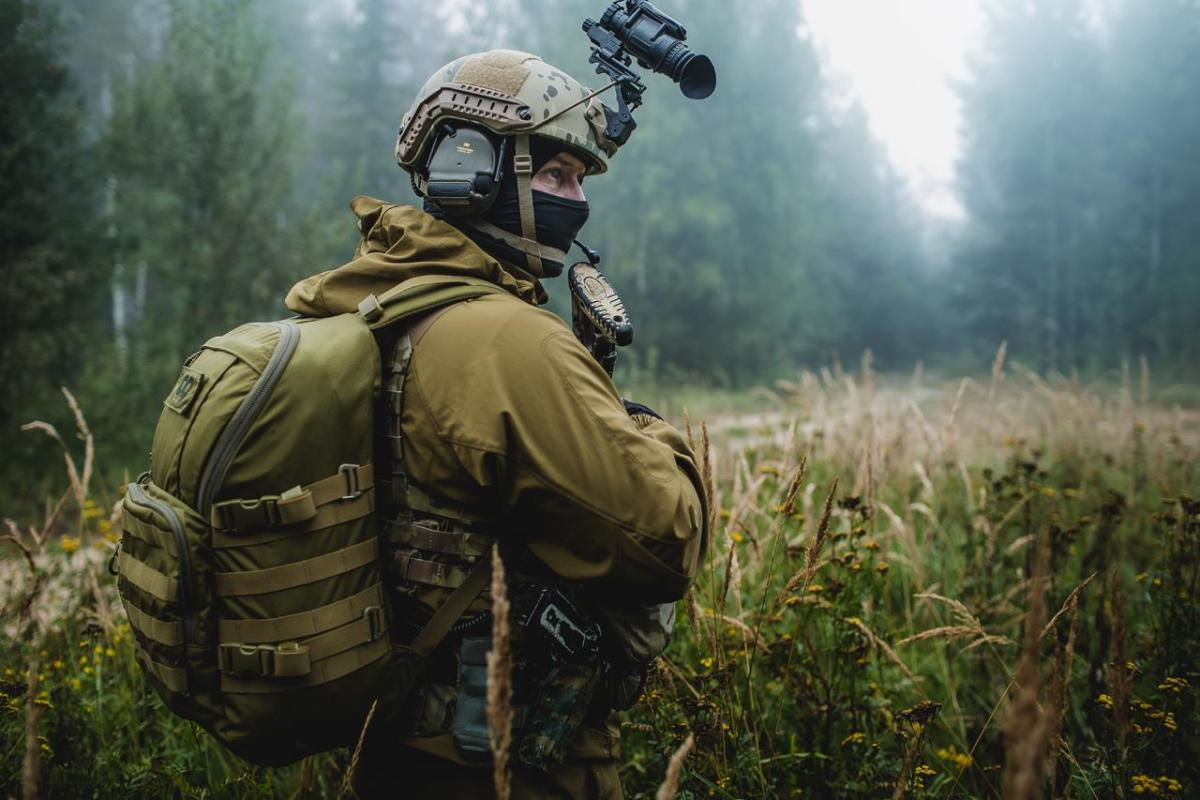Top Five Assault Backpacks