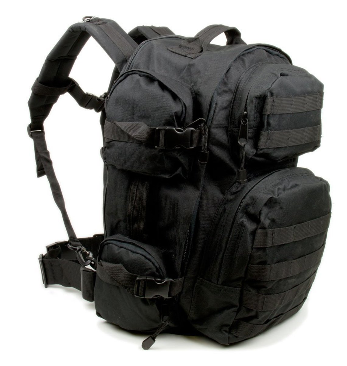 Rebel Tactical Assault 3-Day Pack