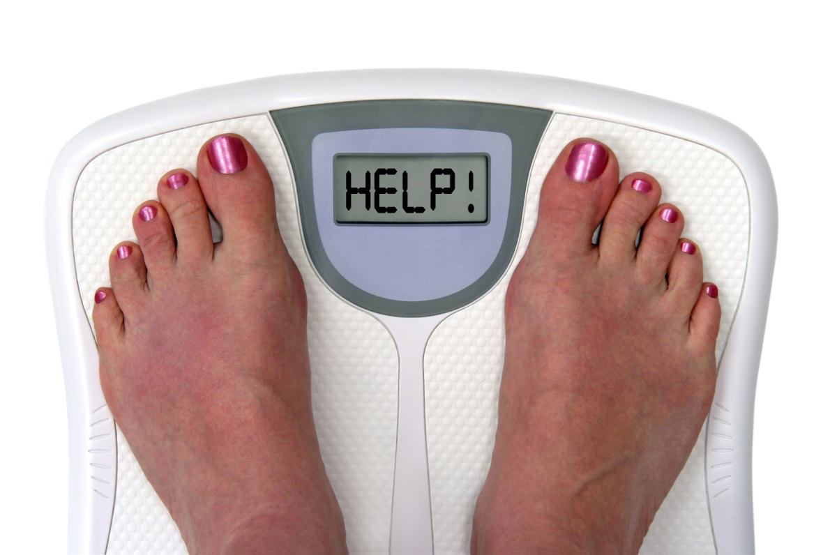 4 Simple Weight Loss Tips for Women
