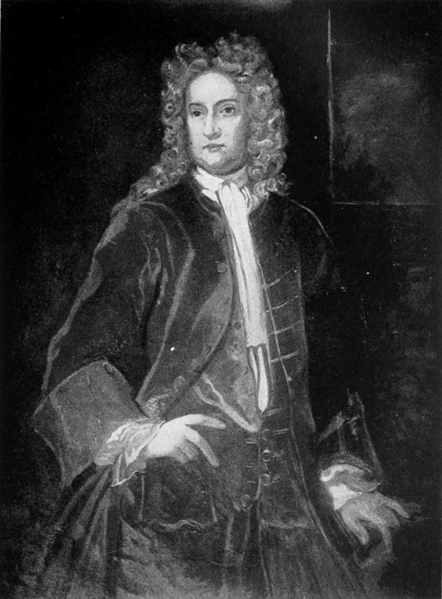 Sir William Berkeley, Governor of Virginia, 1660 - 1677