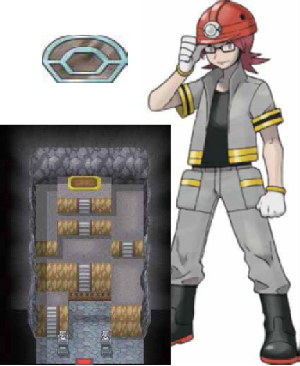 Pokémon Platinum: Beating the Sinnoh Gym Leaders
