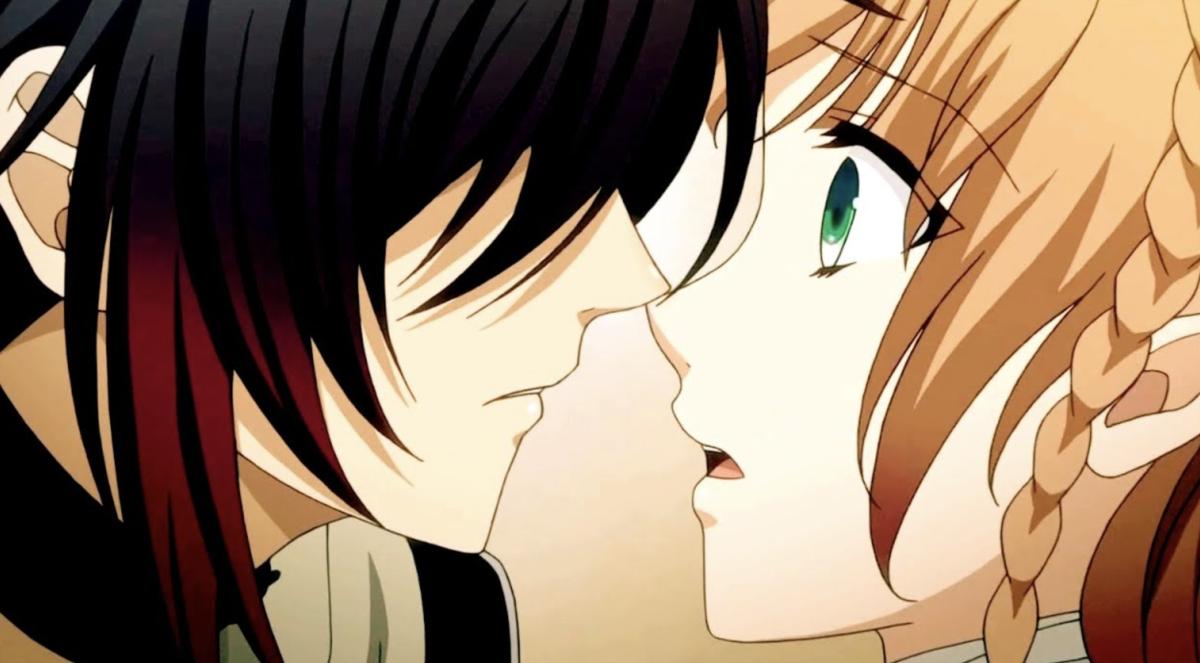 10 Anime Like Amnesia