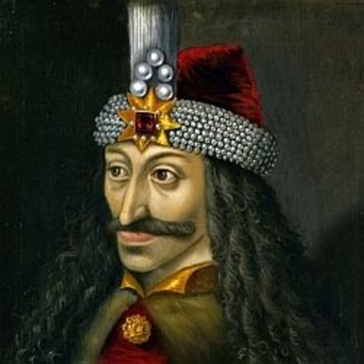 Vlad the Impaler Facts and Myths - The Biography of a Cruel Prince