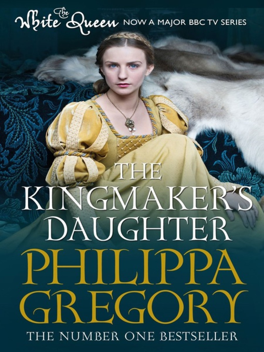 The King Makers Daughter - The Story of Anne Neville - Book Review