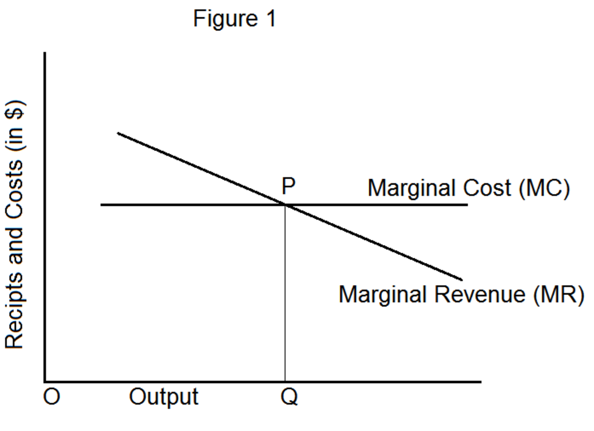 How is Price Determined under Monopoly Market?