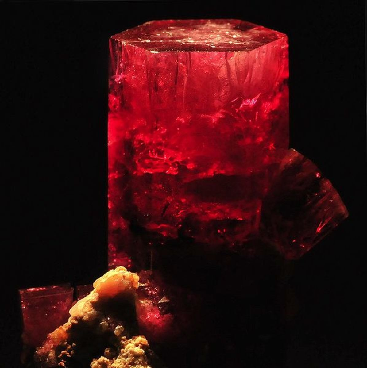 Where to Find Utah Gemstone and Lapidary Materials