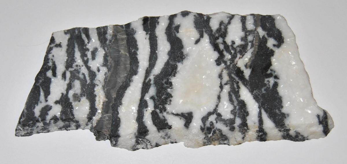 White Tiger Stone