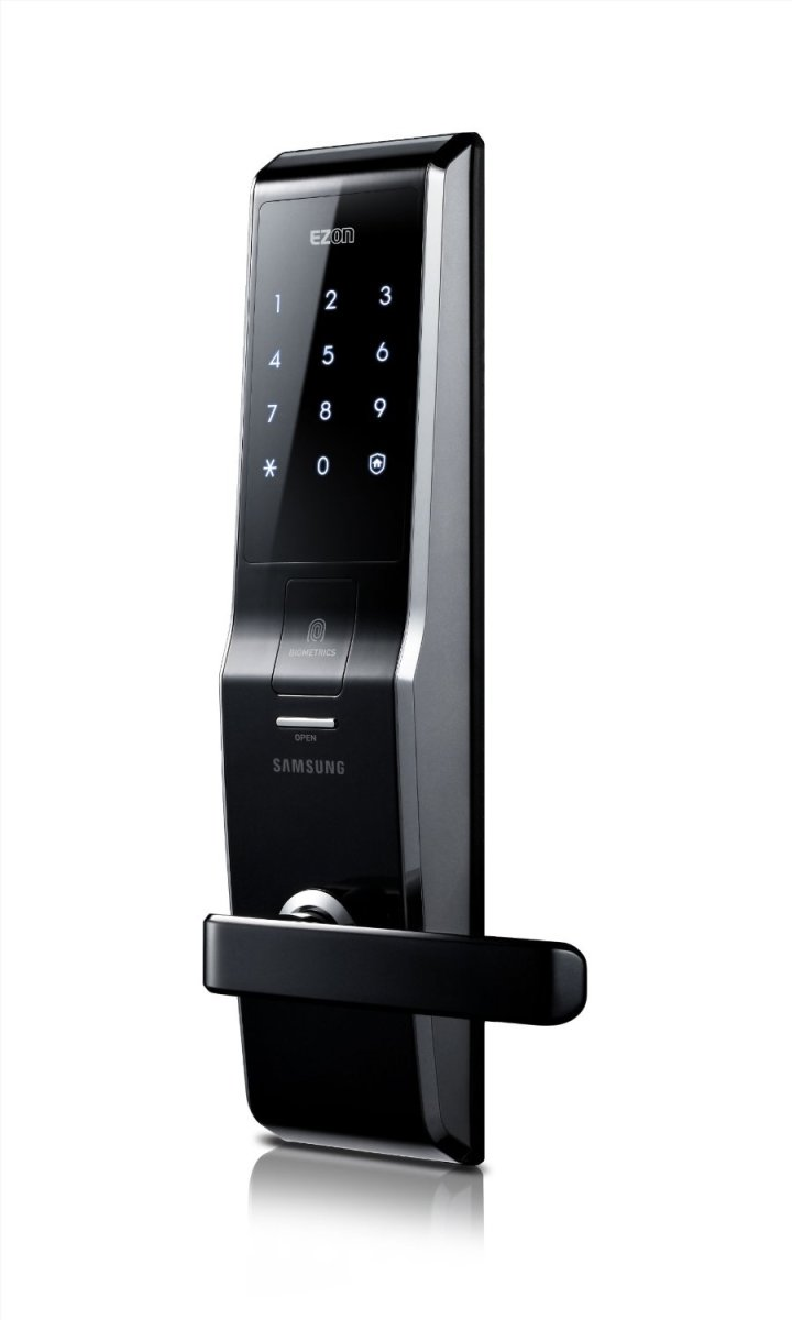 4 Great Fingerprint Door Locks & Deadbolts Reviewed: Biometric Security