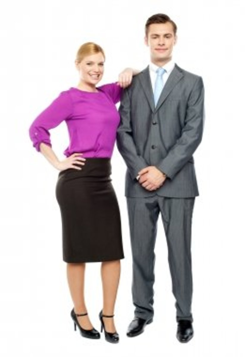 Support each others' careers by discussing short term goals. Motivate your spouse to unleash his or her true potential on the professional front.