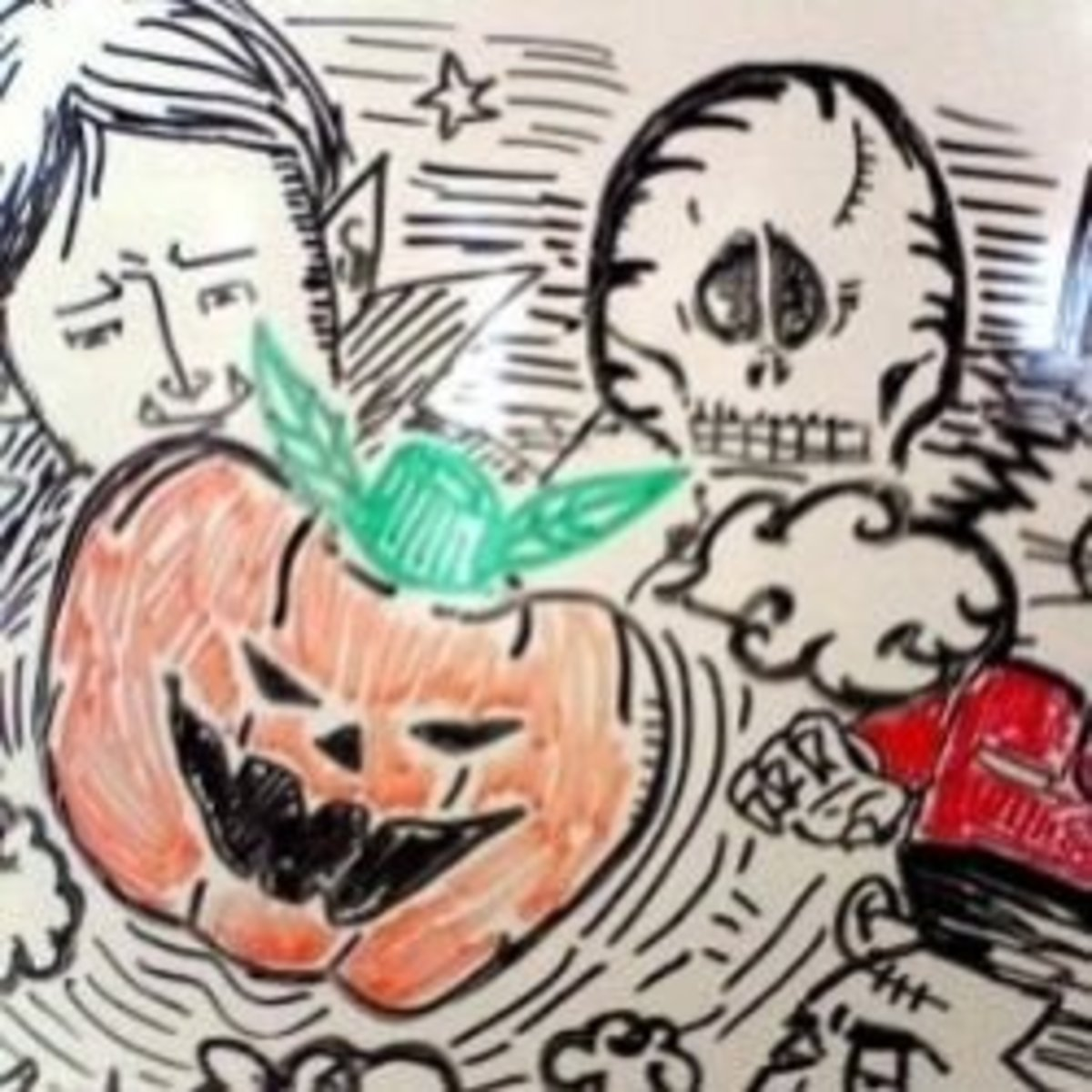 Free Halloween Fun for Kids Including Coloring Pages and Games